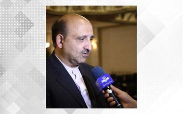 Prof. Ali Sanayei