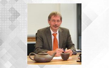 Prof. Joachim Posegga