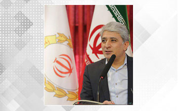 Dr. Mohammad Reza Hosseinzadeh