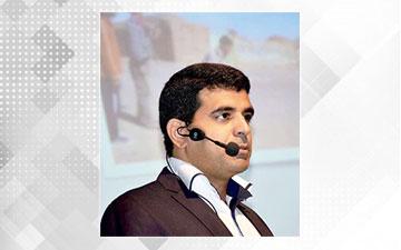 Dr. Masoud Keymasi