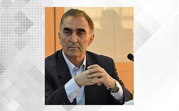 Prof. Jafar Mehrad